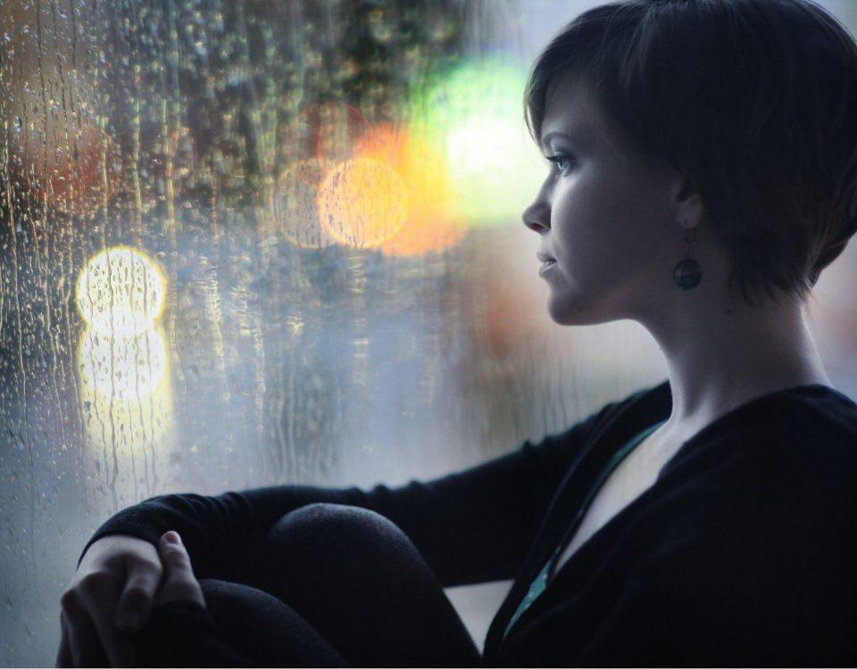 Verdriet bij scheiden